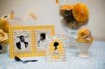 Zaproszenia ręcznie wycinane - Paper Flower Art, Bogna Trętko